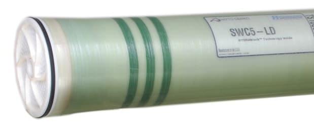 Мембранный элемент  HYDRANAUTICS (США) SWC5-LD