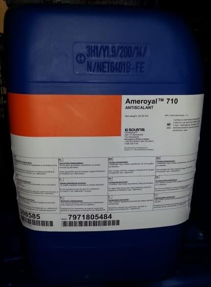 Ameroyal 710