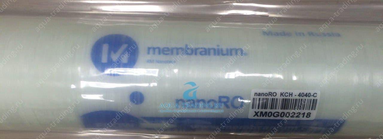 Мембранный элемент RM Nanotech KCH 4040-C