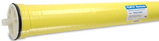 Мембранный элемент  Filmtec (США) TW30-4040