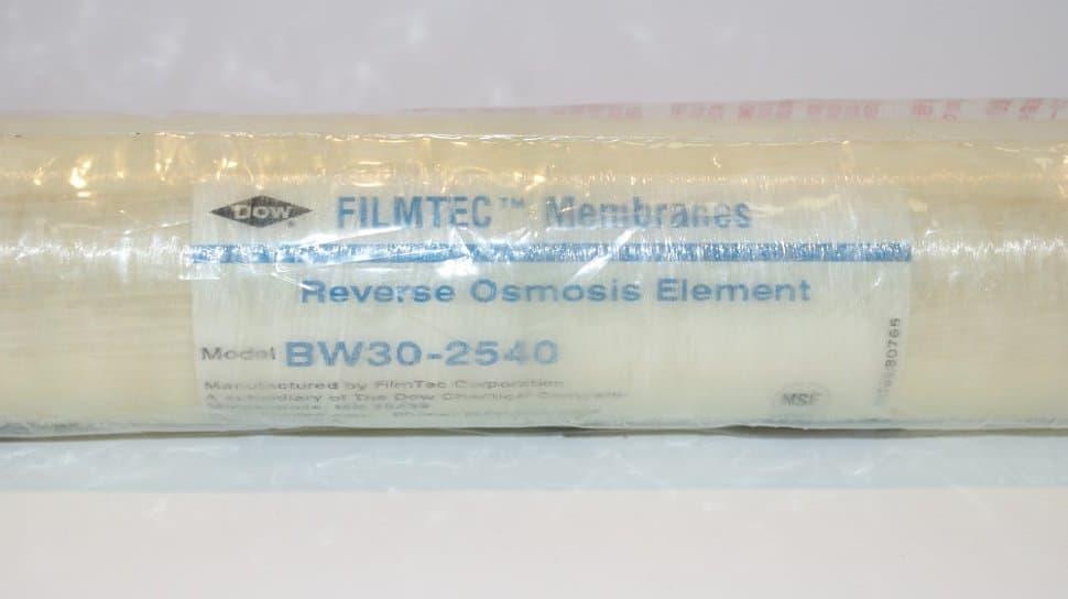 Мембранный элемент  Filmtec (США) BW30-2540